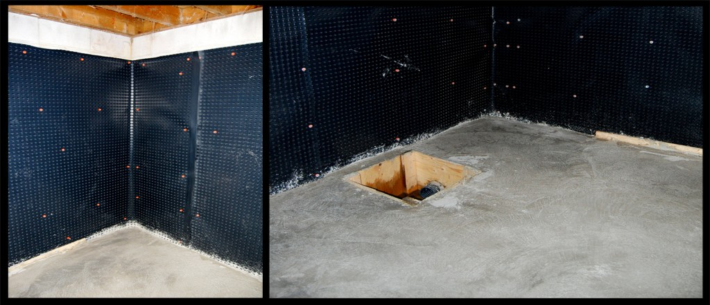 basement waterproofing interior basement waterproofing membrane rh basementwaterproofingminshin blogspot com Waterproofing Basement Walls From Inside basement wall waterproofing membrane interior